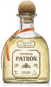 REPOSADO PATRON TEQUILA