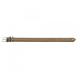 Hunter - Collare Capri in pelle 45/S-M