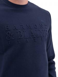 Harmont & Blaine Felpa LRE401 020895
