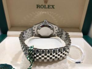 Rolex Datejust  274278  brillanti