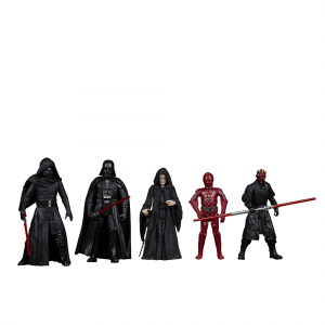 Star Wars Celebrate the Saga Action Figures: SITH by Hasbro