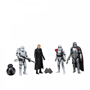 Star Wars Celebrate the Saga Action Figures: THE FIRST ORDER by Hasbro