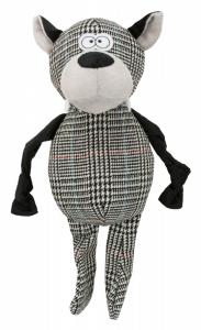 Trixie - Lupo in peluche - 32 cm