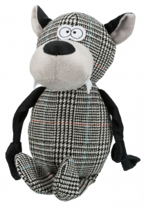 Trixie - Lupo in peluche - 32 cm