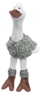 Trixie - Struzzo in peluche - 53 cm