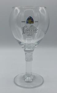 Bicchiere Leffe