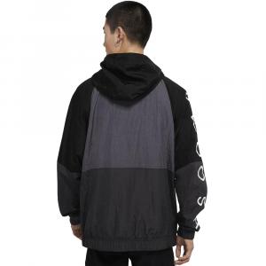 Nike Giacca in tessuto Nike Sportswear Swoosh da Uomo
