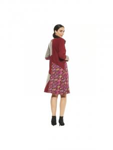 Abito invernale taglia comoda | Vendita online abbigliamento donna
