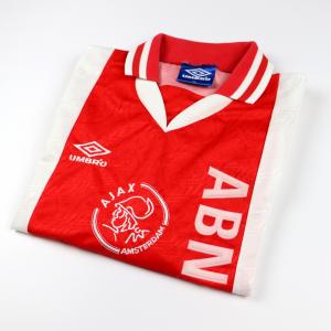 1994-95 Ajax Maglia Home XL