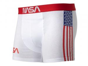 Boxer Uomo Nasa misure S M L XL XXL
