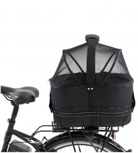 Trixie - Trasportino per Portapacchi - Cesto - Fino a 6kg