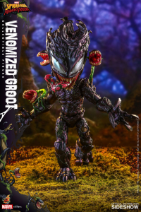 *PREORDER* Marvel's Spider-Man: Maximum Venom: VENOMIZED GROOT 1/6 by Hot Toys
