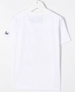 T-Shirt Saint barth