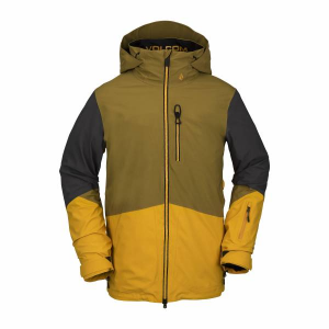 Giacca Snowboard Volcom Stretch Gore Jacket 21