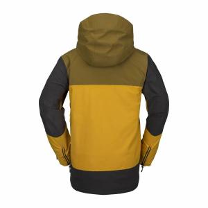Giacca Snowboard Volcom Stretch Gore Jacket 21