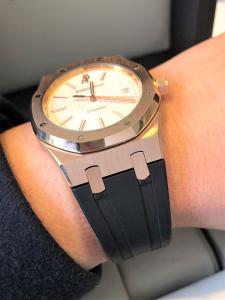 Orologio mai indossato Audemars Piguet