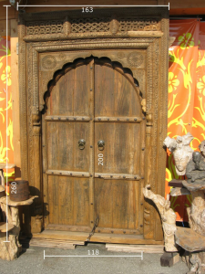 Portale indiano