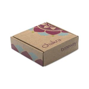 Brosway - Bracciale CHAKRA in acciaio, pvd oro rosa, cristalli Swarovski crystal