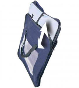 Trixie - Casetta Mobile Morbida Twister - M