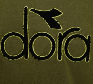 T-shirt Diadora
