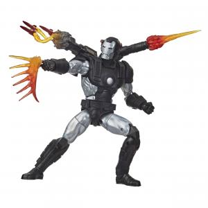 *PREORDER* Marvel Legends Series Deluxe Action Figure: WAR MACHINE by Hasbro