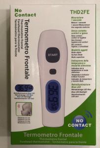 Termometro frontale infrarossi