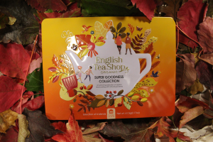 ENGLISH TEA SHOP ORGANIC