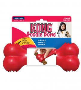 Kong - Goodie Bone - L