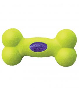 Kong - AirDog Squeaker Bone - M