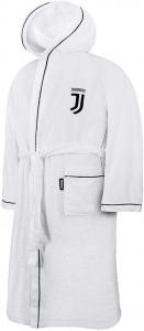 Accappatoio Juventus bambino 6 anni 8-10 anni 12-14 anni Prodotto ufficiale