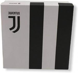 Completo Letto Juventus Baby Cotone Prodotto Ufficiale in Scatola Regalo