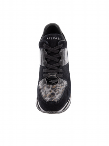 Apepazza Sneakers  Hilary F0HIGHRUN08/ANM Nero