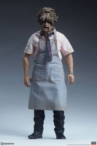 *PREORDER* Texas Chainsaw Massacre: LEATHERFACE by Sideshow Collectibles