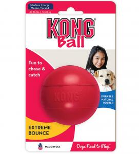 Kong - Ball - M/L