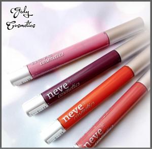 Neve Cosmetics Vernissage Lipgloss