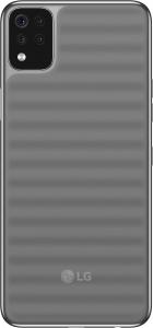 LG K42 16,7 cm (6.59