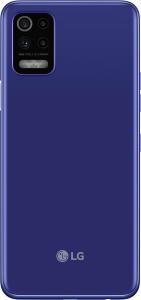 LG K52 16,7 cm (6.59