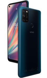 Wiko View5 16,6 cm (6.55