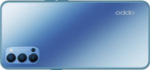 Oppo Reno 4 5G 16,3 cm (6.4
