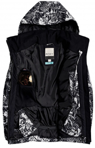 Giacca Roxy W Jetty Black ( More Colors )