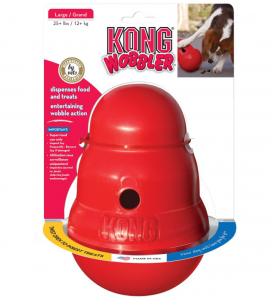 Kong - Wobbler - L