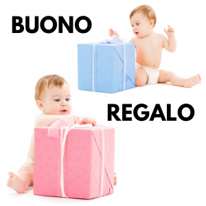 Buono Regalo Gift Card