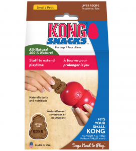 Kong - Snack Liver - S