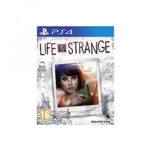 Life is Strange + artbook - USATO - PS4