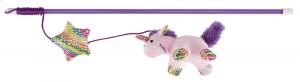Trixie - Canna da Pesca con Unicorno
