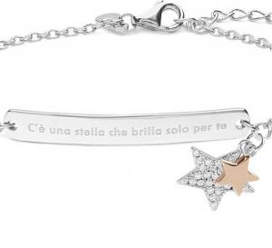 Comete Bracciale Stella, La tua buona stella