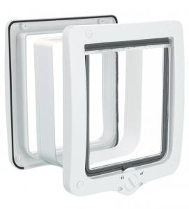 Trixie - Porta Basculante XXL - 4 funzioni