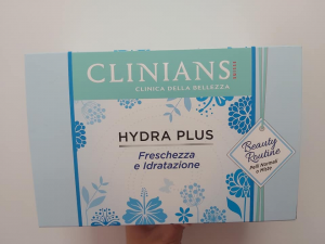 Cofanetto Clinians Hydra Plus