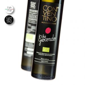 Frà Giocondo Bio - Leccino - 25/50cl - 5lt