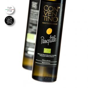 Frà Pasquale Bio - Raggiola - 25/50cl - 5lt